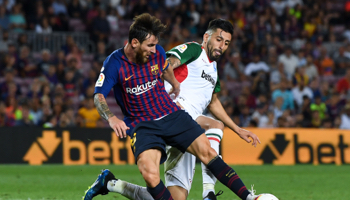 Deportivo Alavés – Barcelona: el líder y un partido complicado para no perder terreno