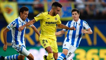 Real Sociedad – Villarreal: ganar para despejar los fantasmas