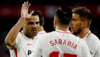 Sevilla – Rayo Vallecano: uno piensa en la Europa League, el otro en no descender