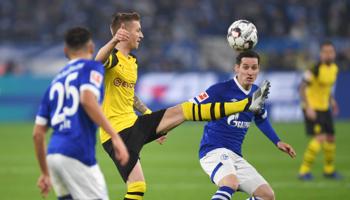 Borussia Dortmund – Schalke 04: el Derbi del Ruhr podría definir la Bundesliga