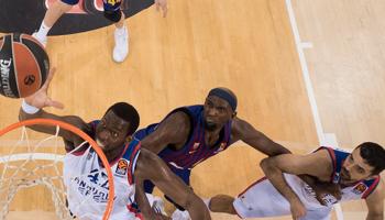 Anadolu Efes – Barcelona: quinto partido, ¡a todo o nada!