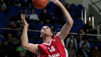FIBA Champions League: Iberostar Tenerife enfrentará en semifinales a Giants Antwerp