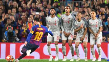 Liverpool – Barcelona: el 0-3 de la ida puso a los de Klopp contra las cuerdas