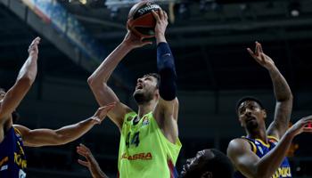 Barcelona – Khimki Moscow Region: el blaugrana ya está en los playoffs y buscará un triunfo para sumar confianza