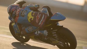 Moto2: la carrera en Jerez será una dura prueba para los españoles