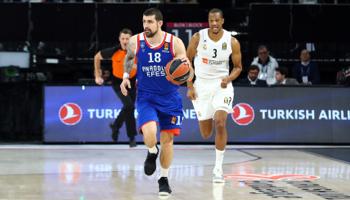 Final de la Euroliga 2018/2019: Anadolu Efes y CSKA de Moscú se enfrentarán en un duelo sorprendente para todos