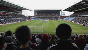Aston Villa – West Bromwich: partidazo en la batalla por el ascenso a la Premier League