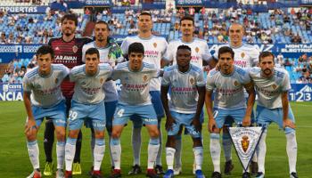 Real Zaragoza – Sporting Gijón: duelo en mitad de la tabla para iniciar una jornada decisiva en La Liga 1|2|3