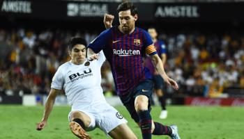 Copa del Rey 2019: ¿quién es el favorito?