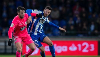 Lugo – Deportivo La Coruña: uno quiere ganar para mantenerse y el otro va por el ascenso
