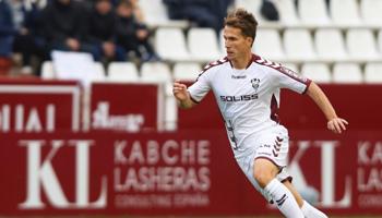 Albacete Balompié – Granada: duelo en el podio para encaminarse hacia La Liga