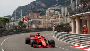 Gran Premio de Mónaco: la Fórmula 1 se viste de gala para la cita más glamurosa del año