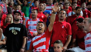 Granada – Tenerife: los Nazaríes van con todo por el regreso a La Liga
