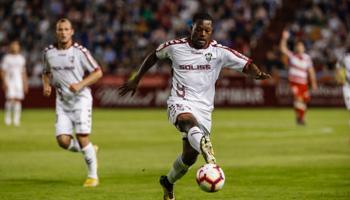 Albacete-Málaga: duelo previo al play-off de La Liga 2