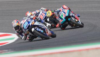 Moto Gp Italia: adrenalina pura en Mugello