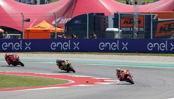 Moto 3 GP de Italia: Canet apunta a ganador en una batalla abierta