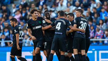 Málaga – Elche: los boquerones van a por el tercer lugar