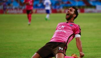 Tenerife-Real Zaragoza: duelo de despedida de temporada