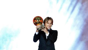 Messi obtiene su sexta Bota de Oro, pero el Balón de Oro aún no está definido