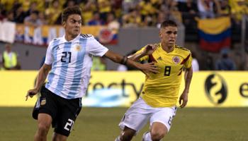 Argentina – Colombia: La albiceleste y La tricolor tras el sueño de levantar la copa