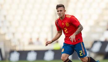 Italia-España: primer duelo por el título de la Eurocopa Sub-21