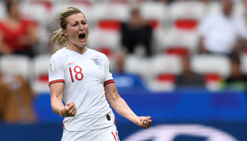 Inglaterra-Argentina: probable goleada inglesa ante la resistencia argentina