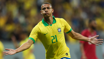 Brasil-Bolivia: comienza la Copa América con Brasil de favorito