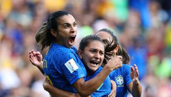 Italia vs Brasil: La Verdeamarela saldrá a conquistar su pase a octavos