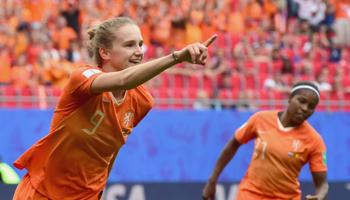 Holanda – Canadá: partidazo para definir el grupo E del Mundial Femenino 2019