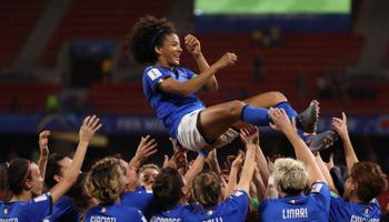 Italia – China: la azzurra confía en imponerse con su buen fútbol