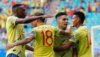 Colombia – Chile: dura prueba para los cafeteros ante la vigente campeona