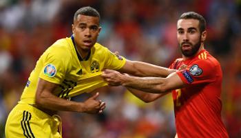 Suecia – España, la Furia va a por el triunfo que lo podría colocar en la Euro 2020