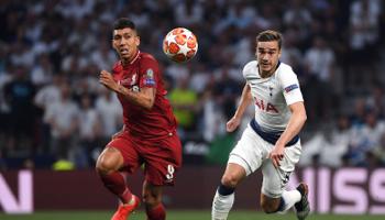 Liverpool – Tottenham Hotspur, se reedita la final de la última Champions League