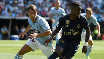 Apuestas Real Madrid Celta Cuotas Pronostico 16 2 20 Bwin