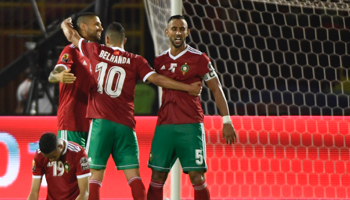 Marruecos – Benín: experiencia vs ilusión