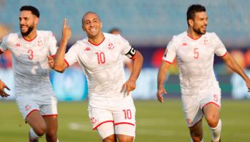 Ghana – Túnez: duelo peleadísimo en la pelea por meterse entre los ocho mejores de África