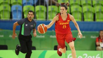 España – Serbia: duro duelo de semifinales ante una de las anfitrionas del Eurobasket Femenino 2019