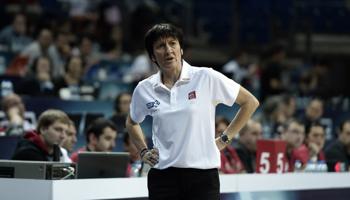Francia – Gran Bretaña: última parada antes de la gran final del Eurobasket Femenino 2019