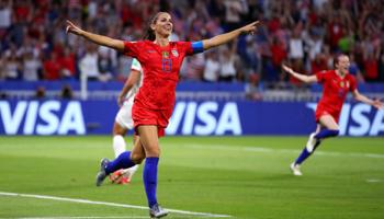 EEUU – Holanda: ¿Tetracampeonas o nuevas campeonas en esta gran final?