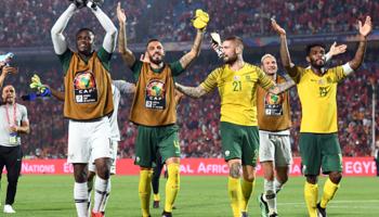 Nigeria – Sudáfrica: las súper águilas confían en su potencial ofensivo para avanzar a semis