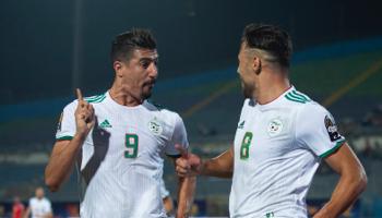 Costa de Marfil – Argelia: partidazo por una plaza en las semifinales de la Copa de África