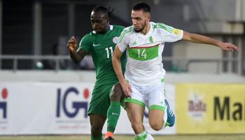 Argelia – Nigeria: zorros contra águilas en una semifinal imperdible de la Copa de África