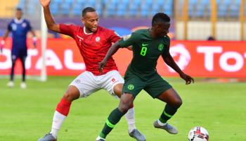 Túnez – Nigeria: las súper águilas aspiran quedarse con el tercer lugar