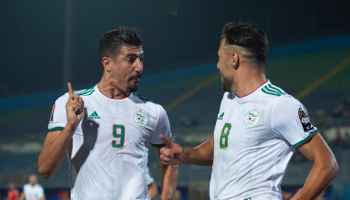 Senegal – Argelia: leones y zorros lucharán por el logro de ser el campeón africano