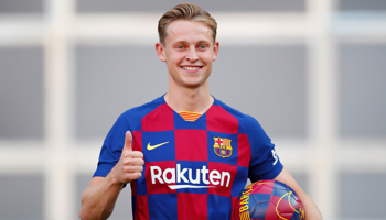La Liga de las marcas: ¿cuál es la marca de equipaciones más exitosa del fútbol español?