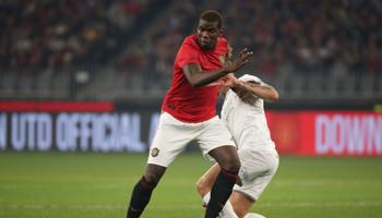 Manchester – Inter: ambos conjuntos inician su pretemporada en un partidazo imperdible