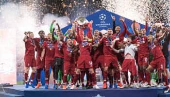 ¿Cuál es la mejor Liga de Europa?