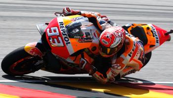 MotoGP: el Mundial del Motociclismo llega a Alemania y Marc Márquez es el principal favorito