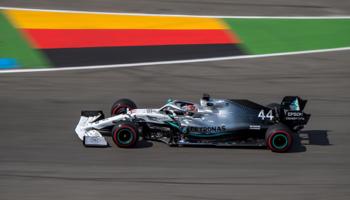 Fórmula 1: llega el Gran Premio de Alemania y Hamilton quiere continuar por el camino de la victoria
