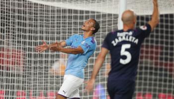 West Ham – Manchester City: el campeón viaja a Londres para comenzar la temporada con el pie derecho